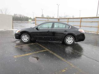 Used 2012 Nissan Altima 2.5S  FWD for sale in Cayuga, ON