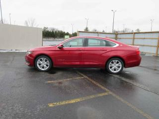 Used 2014 Chevrolet Impala LT FWD for sale in Cayuga, ON