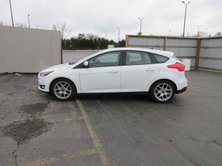 Used 2016 Ford FOCUS SE SPORT HATCHBACK FWD for sale in Cayuga, ON