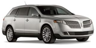 Used 2012 Lincoln MKT EcoBoost|AWD|Bluetooth|Backup Cam|Leather|Ventilated Front Seats|20