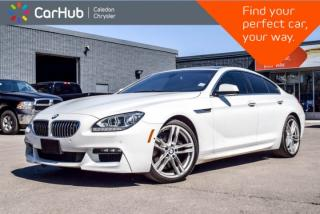 Used 2014 BMW 6 Series 650i xDrive for sale in Bolton, ON