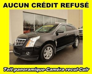 Used 2011 Cadillac SRX Luxury Awd Caméra for sale in Saint-jerome, QC