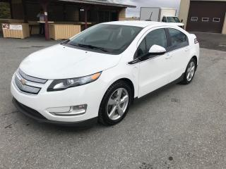 Used 2015 Chevrolet Volt for sale in Saint-hyacinthe, QC