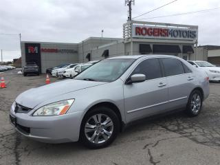 Used 2004 Honda Accord LX V6 for sale in Oakville, ON