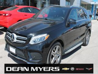 Used 2016 Mercedes-Benz GLE 350 for sale in North York, ON