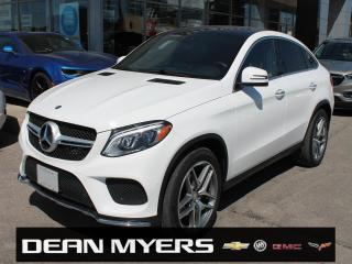 Used 2016 Mercedes-Benz GLE 350D for sale in North York, ON