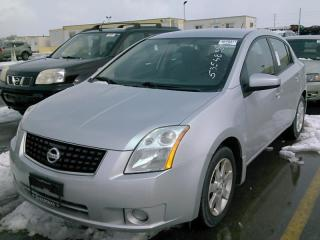 Used 2008 Nissan Sentra 2.0 S for sale in Waterloo, ON