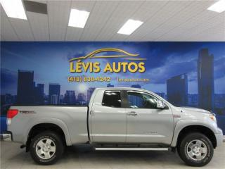 Used 2010 Toyota Tundra Sr5 Awd V8 for sale in Levis, QC