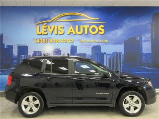 Used 2011 Jeep Compass NORTH for sale in Levis, QC