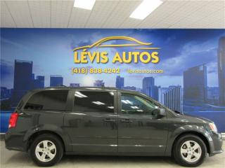 Used 2012 Dodge Grand Caravan Sxt Stow&go for sale in Levis, QC