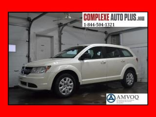Used 2014 Dodge Journey SE for sale in Saint-jerome, QC