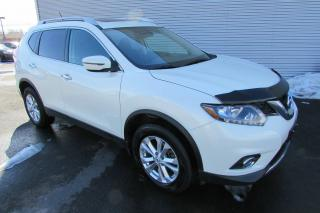 Used 2016 Nissan Rogue Traction intégrale 4 portes SV for sale in Montmagny, QC