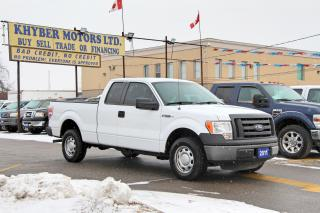 Used 2011 Ford F-150 POWER WINDOW, CRUISE for sale in Brampton, ON