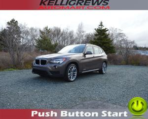 Used 2013 BMW X1 28i Sport for sale in Conception Bay South, NL