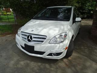 Used 2011 Mercedes-Benz B 200 DOC FEE $ 195.00 for sale in Surrey, BC