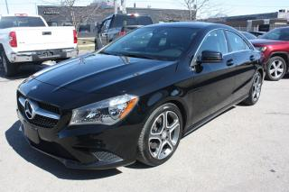 Used 2016 Mercedes-Benz CLA250 CLA 250 for sale in North York, ON