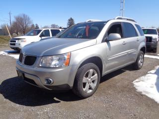 Used 2007 Pontiac Torrent for sale in Oshawa, ON