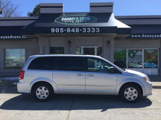 Used 2011 Dodge Grand Caravan SE for sale in Mississauga, ON