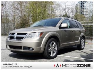 Used 2009 Dodge Journey SXT for sale in Port Moody, BC
