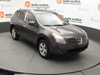 Used 2010 Nissan Rogue SL 4dr All-wheel Drive for sale in Red Deer, AB
