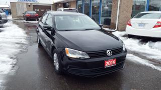 Used 2014 Volkswagen Jetta COMFORTLINE/SUNROOF/IMMACULATE$12500 for sale in Brampton, ON