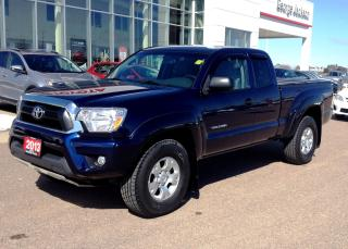 Used 2013 Toyota Tacoma TRD for sale in Renfrew, ON