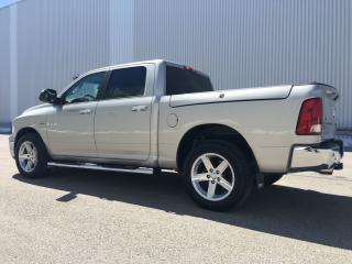 Used 2010 Dodge Ram 1500 Crew Cap Sport for sale in Mississauga, ON