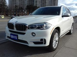 Used 2015 BMW X5 xDrive35d for sale in Scarborough, ON