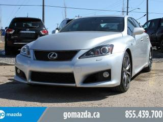 Used 2011 Lexus ISF ISF SUPERCAR 2 SETS OF RIMS/TIRES MINT!!!! for sale in Edmonton, AB