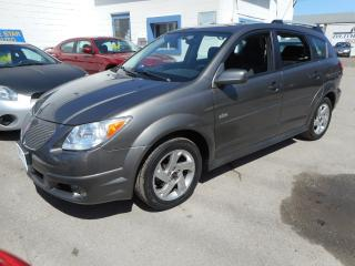 Used 2008 Pontiac Vibe for sale in Brantford, ON