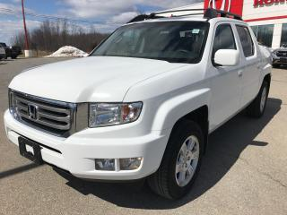 Used 2012 Honda Ridgeline VP for sale in Smiths Falls, ON