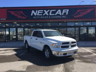 Used 2017 Dodge Ram 1500 CREW CAB OUTDOORS MAN PKG 4X4 ONLY 26K for sale in North York, ON