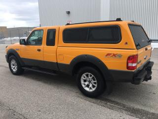 Used 2008 Ford Ranger FX4/Off-Rd for sale in Mississauga, ON