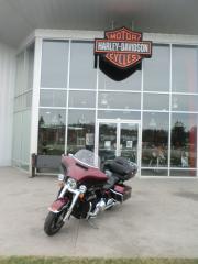Used 2014 Harley-Davidson Ultra LIMITED FLHTK for sale in Blenheim, ON