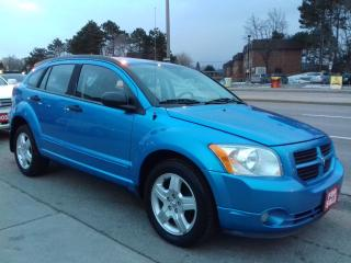 Used 2008 Dodge Caliber SXT for sale in Scarborough, ON