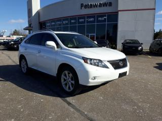 Used 2011 Lexus RX 350 for sale in Ottawa, ON