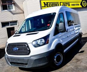 Used 2016 Ford Transit 350 XLT! ECO-Boost+Cruise! ONLY $213/bi-weekly! for sale in St Catharines, ON