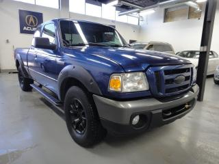 Used 2008 Ford Ranger OFF ROAD 4X4 MUST SEE for sale in North York, ON
