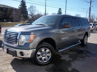 Used 2010 Ford F-150 XTR for sale in Whitby, ON