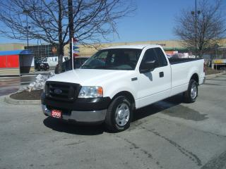 Used 2005 Ford F-150 XL LONG BOX for sale in York, ON