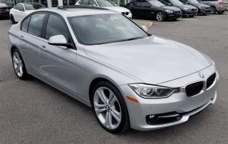 Used 2014 BMW 328 Sport Line for sale in Dorval, QC
