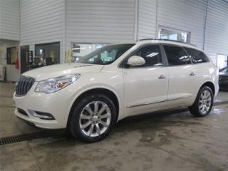 Used 2014 Buick Enclave Premium Ti Grp for sale in Levis, QC