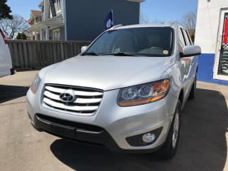Used 2010 Hyundai Santa Fe 3.5 Litre for sale in Etobicoke, ON