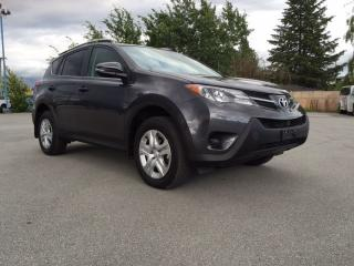 Used 2015 Toyota RAV4 LE for sale in Surrey, BC