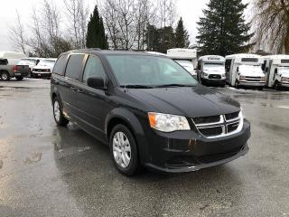 Used 2015 Dodge Caravan Canada Value Package for sale in Surrey, BC