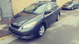Used 2010 Toyota Matrix traction intégrale for sale in Laval, QC