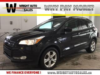Used 2014 Ford Escape SE|4WD|BACKUP CAMERA|LEATHER|49,940 KMS for sale in Cambridge, ON
