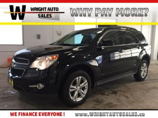 Used 2015 Chevrolet Equinox LT AWD LEATHER BLUETOOTH 44,142 KMS for sale in Cambridge, ON