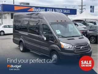 Used 2016 Ford Transit Connect - for sale in Vancouver, BC