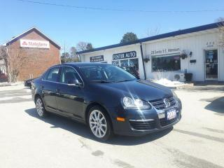 Used 2006 Volkswagen Jetta 2.0T for sale in Waterdown, ON